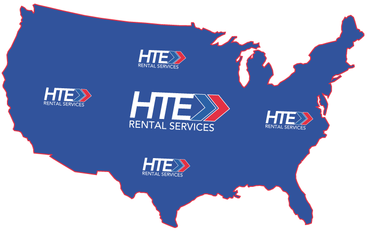 HTE Rental Services USA